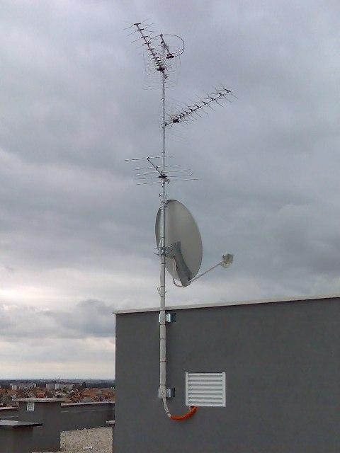 10-antene