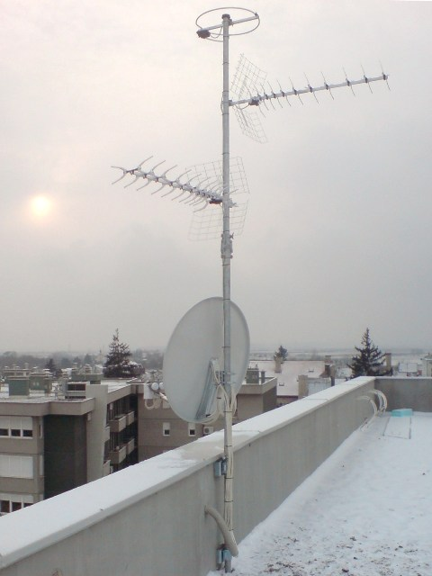 11-antene