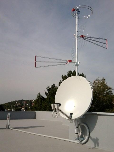 12-antene