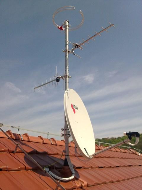13-antene