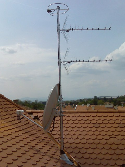 14-antene