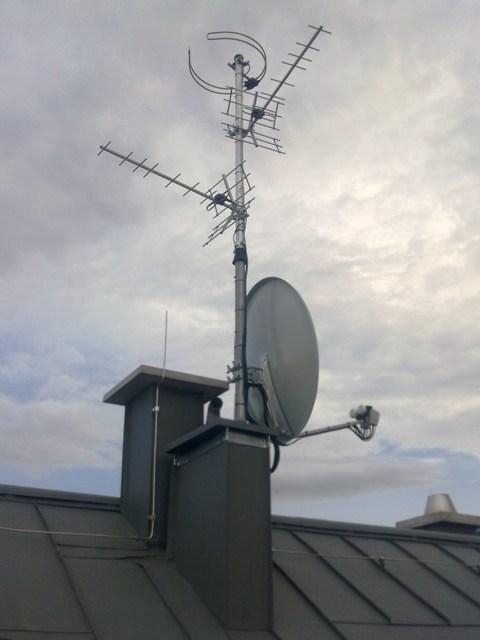 15-antene