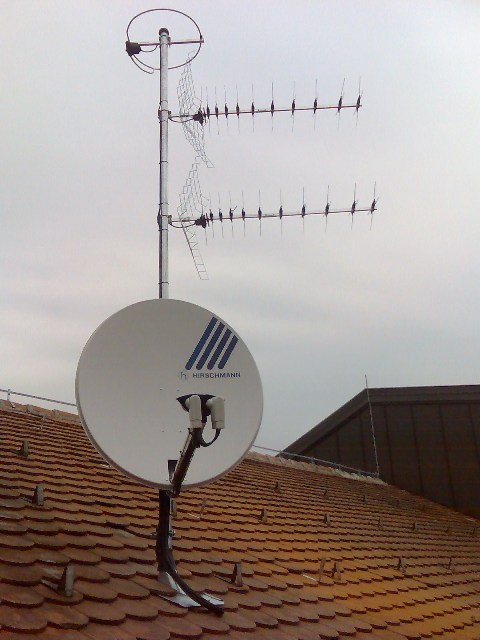 17-antene