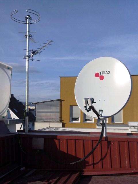 19-antene