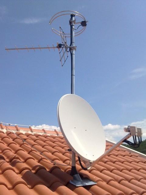 22-antene
