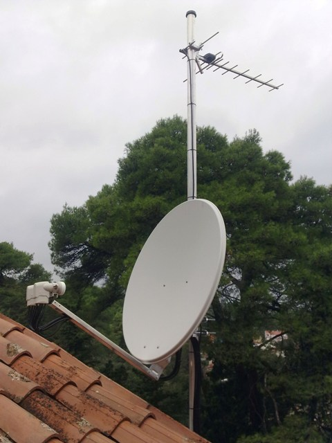 23-antene