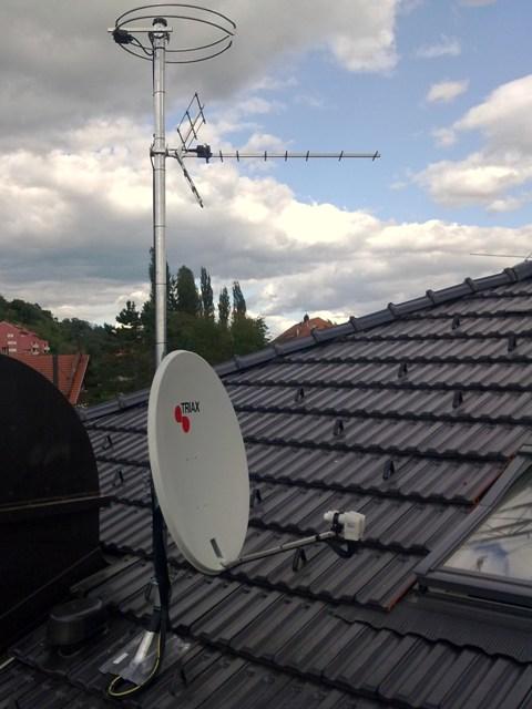 25-antene