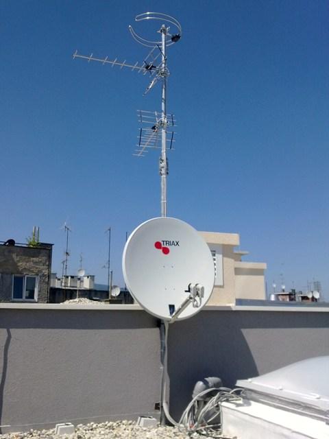 3-antene