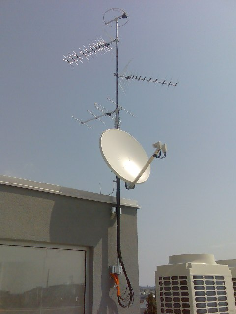 6-antene