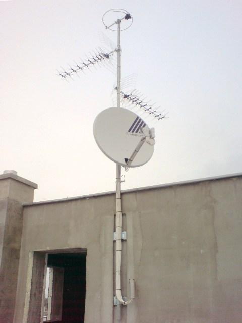 8-antene
